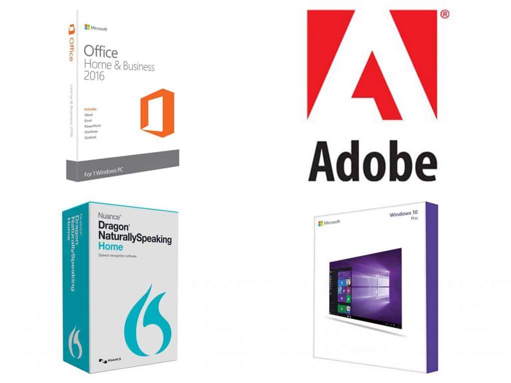 informatique applications services