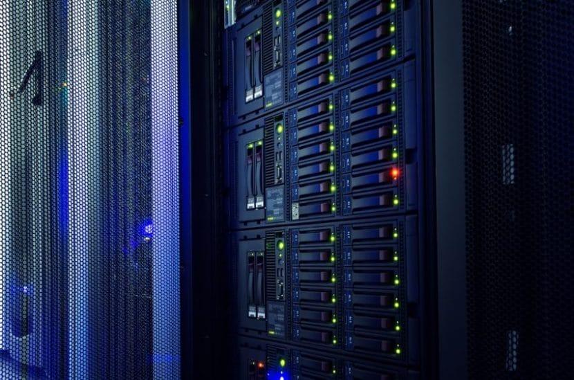 datacenter espace informatique