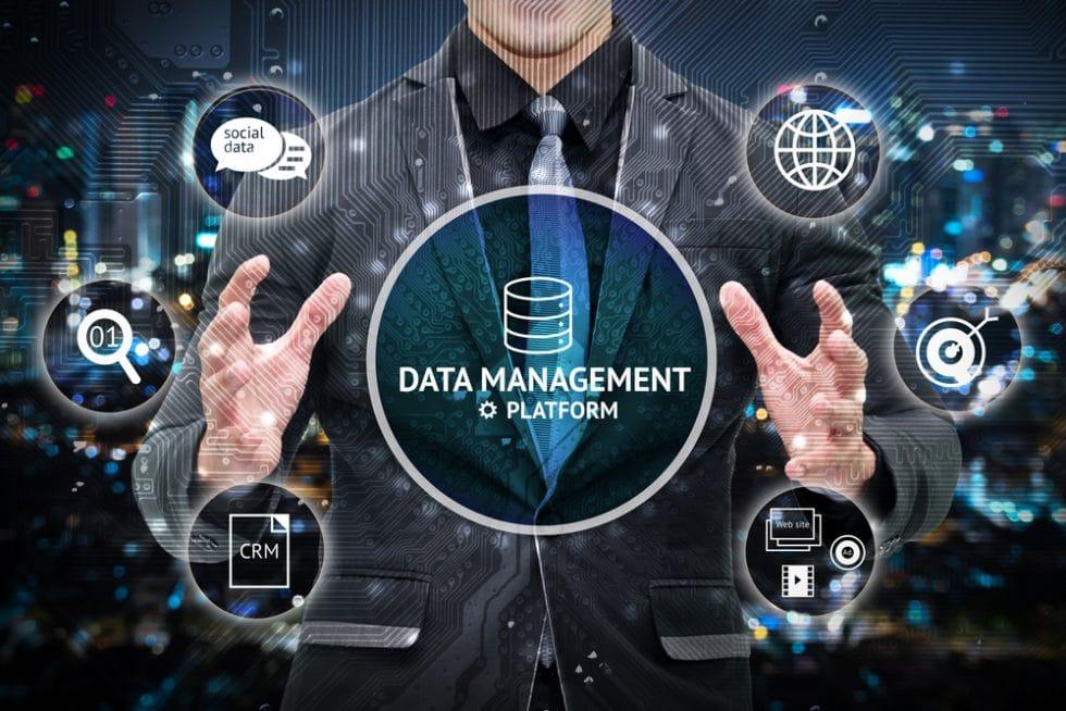 Informatique managé