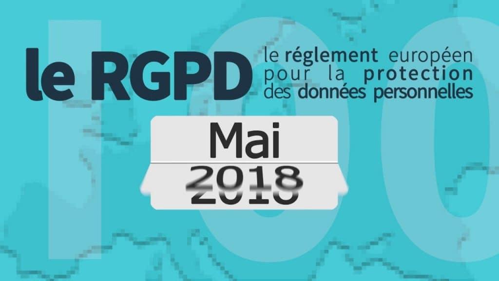 Loi RGPD
